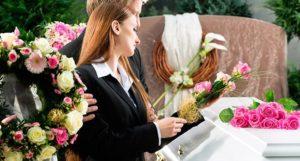 Ритуальные услуги, Организация Похорон, Гроб, Венки