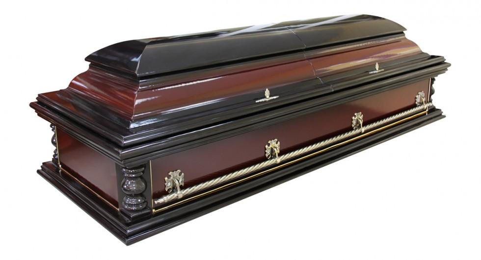 Элитные похороны, Ритуальные услуги, Организация Похорон, Гроб, Венки