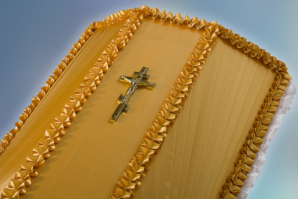 Эконом похороны, Ритуальные услуги, Организация Похорон, Гроб, Венки